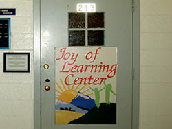 Picture of the Joy of Learning Center